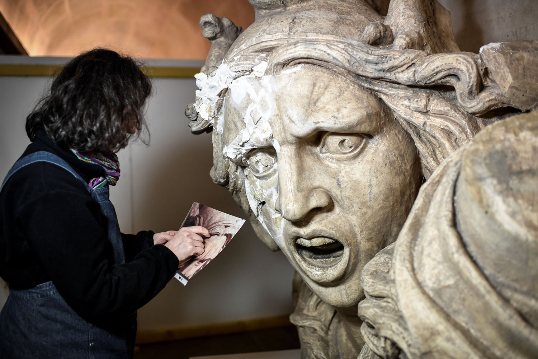 Stephane De Sakutin/Getty Images/Scanpix