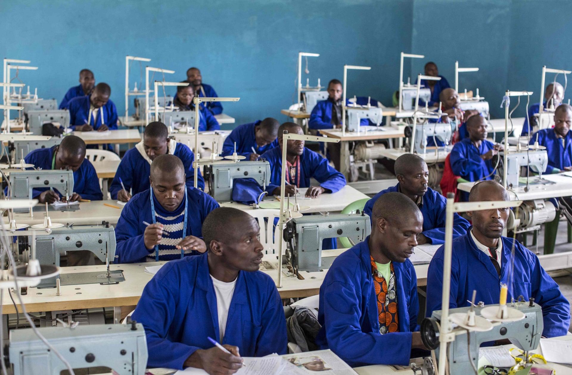 Jacques Nkinzingabo/Getty Images/Scanpix