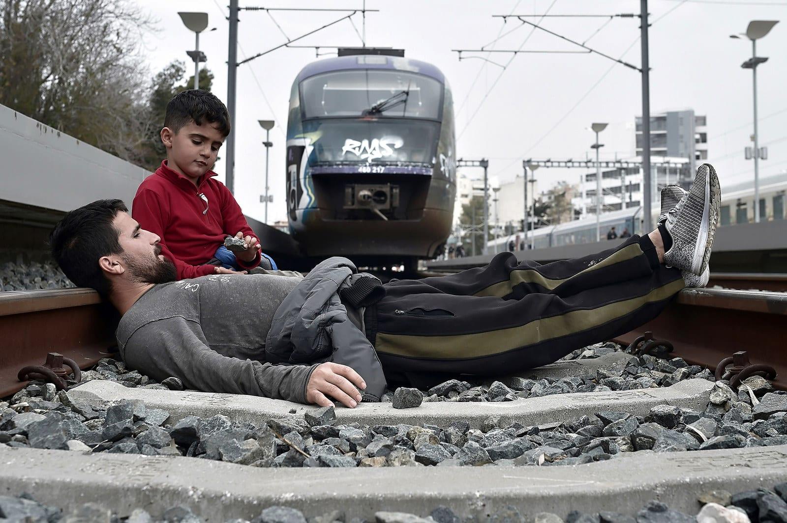 Milos Bicanski/Getty Images/Scanpix