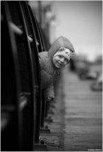 Ку-Ку / Вчера На Дублинской пристани играли в прятки