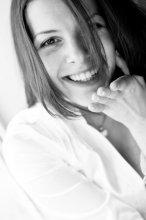 Улыбка Александры / эмоции,эмоции... первые пробы Александры в качестве фотомодели