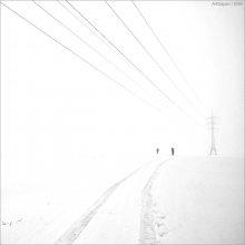 ...двое на дороге в проводах / ...вчерашнее ...в главнЫх ролях: VL@D & IUR Кое что по теме здесь: http://artgapan.livejournal.com/
