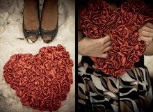 The Story of One Heart-1 / Я кажется забываю как без тебя дышать. Конечно это больно, но это сердце- бедное, влюбленное, дрожащее, -оно тоже ТВОЁ…