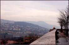 Двое и Будапешт / ......