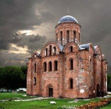 Храм Петра и Павла / Смоленск, XII век.