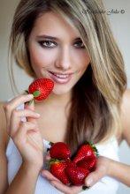 Strawberry / летнее настроение