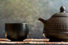 Дзен чая / -----