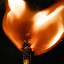 Зарождение огня... / .....