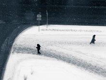 Об ушедшем... / Дорога, что кажется космосом, или переход в неизвестность...