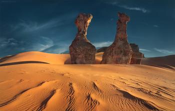 Sahara Desert * / https://youtu.be/ZQlY5KjOGk0 Фильм
