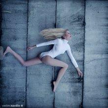 Про бег по весеннему ветру | 2009 | / Модель: Настя Пыжик | замечательная девушка |