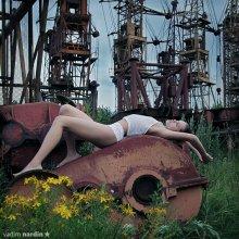 / Модель: Юля Ряшницева | замечательная девушка |