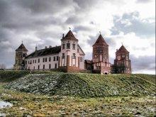 MIRacle / мірскі замак, 2007