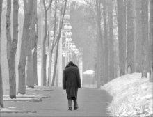 Одиночество / ЦПКиО им. Челюскинцев - 2006