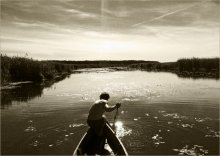 Сказка про рыбака и золотую рыбку / ---------