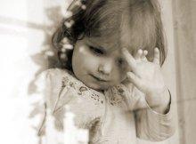 По-детски о серьёзном... / ______-----______