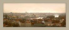 Вечер над Прагой / *****