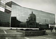 Курские храмы.... / Отражение архитектуры духовной жизни Курской губернии...