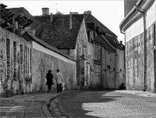 * * * * * / ...прогулки по старому городу
