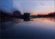 Минские окна,негасимый свет / зуммирование-интересные эффекты