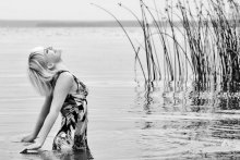 Подражая траве / Минское море
