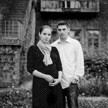 Денис и Настя / ..........