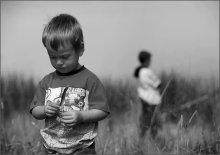 Откуда у парня испанская грусть / фотопривет родителям