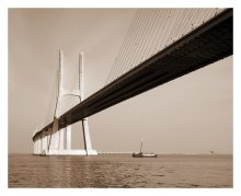 / >>>>>>>> Мост 25-De Abril( Portugal.)