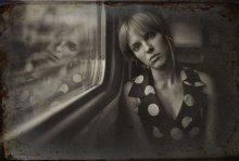 Mood reflexion... / ........
