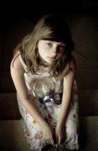 домашний портрет сестры / *************