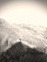 Скрипач в горах / eKG...