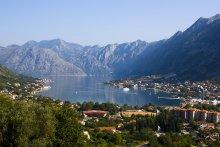Montenegro / ...............................