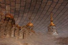 Явление Успенского собора / всего лишь отражение...