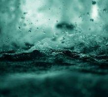 ### / я так давно родился, что слышу иногда как подо мной проходит зеленая вода...