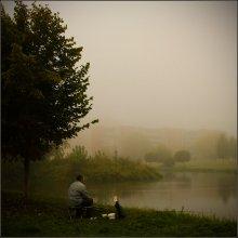 Особенности национальной рыбалки в городе / :))))