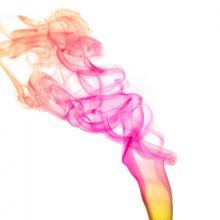 Дымок / Неповторимый и причудливый дым
