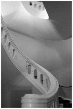 -4- / Лестницы королевского замка в Варшаве