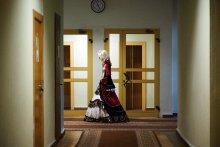 Хиган-2009 [05] / Репортаж с фестиваля японской культуры и аниме Хиган [25-26.09.2009]. Вся серия целиком: http://mechanism-by.livejournal.com/20962.html (5 мегабайт)
