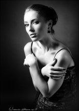 Вика / визаж Тина Климова