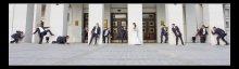 Свадебный переполох / очередное баловство :)
