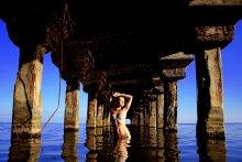 Храм Богини Солнца и Морей / * * * * *