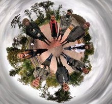 Планета PhotoLife / Встреча PhotoLife 26 сентября 2009г. 7 кадров книжной ориентации со штатива.
