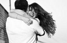 эмоции / заметки из жизни двух влюблённых