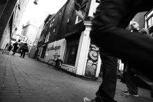 шагая по амстердаму / трам парам