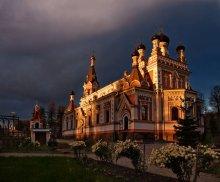 Покровский собор / -----