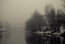 Пулихова / Туманное утро