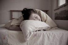sleep / Лиза любит спать, а я люблю Лизу и неспать