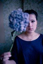 Лиза и кухонный цветочек / ******