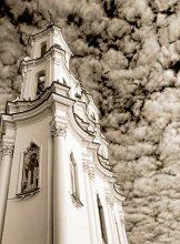 ретранслятор молитв / Церковь Воскресения Христова