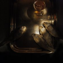 Рыба сохнет / Пивкаааааааа бы ....